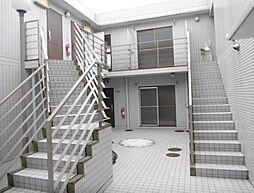 ランドフォレスト稲毛[103号室]の外観