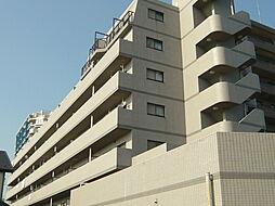 東京都江戸川区南葛西1丁目の賃貸マンションの外観