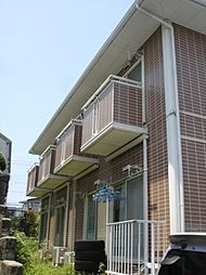 戸塚区上倉田町 ジュネス上倉田202号室[2階]の外観