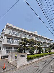 埼玉県ふじみ野市鶴ケ舞1丁目の賃貸マンションの外観