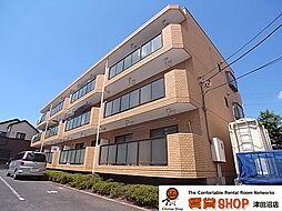 斉藤マンション[104号室]の外観
