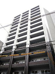 ベルファース立売堀[3階]の外観