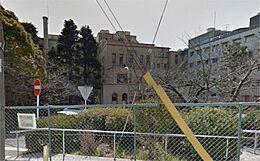 財団法人甲南病院(1495m)