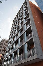 トゥー・ル・モンド新横浜[9階]の外観