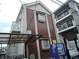 ジュネパレス松戸第154[2階]の外観
