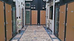 サークルハウス竹ノ塚弐番館[105号室]の外観