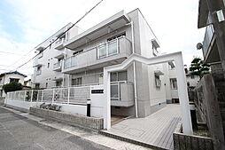 パークハイツ高須[3階]の外観