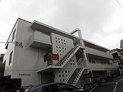 FNマンション[2階]の外観