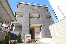 JR東海道・山陽本線 吹田駅 徒歩6分の賃貸アパート