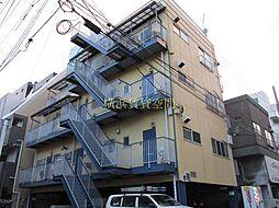 ジェリクルハウス[3階]の外観