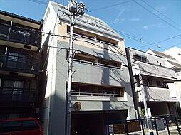 アソテア神戸[2階]の外観