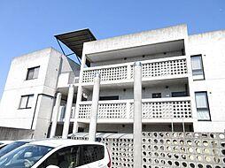 大阪府寝屋川市木田町の賃貸マンションの外観
