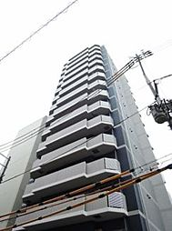W-STYLE難波[13階]の外観