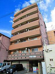 大阪府大阪市西成区聖天下2丁目の賃貸マンションの外観