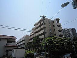 メゾン・ド・武蔵野 学生専用[2階]の外観