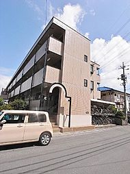 パストラルガーデン 壱番館/弐番館[壱205号室]の外観