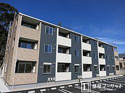 JR東海道本線 相見駅 徒歩29分の賃貸アパート