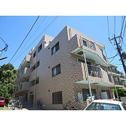 元町ガーデン12[3階]の外観