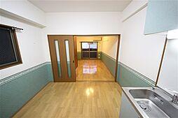 グランテージ感彩の洋室