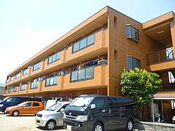 兵庫県尼崎市常吉1の賃貸マンションの外観