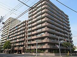 グロワール円山[8階]の外観