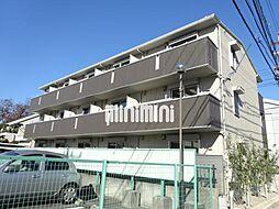 D-room岩塚[1階]の外観