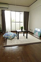 福岡県福岡市東区大字上和白の賃貸マンションの外観