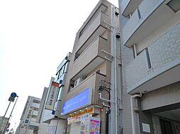太田ビル[301号室]の外観
