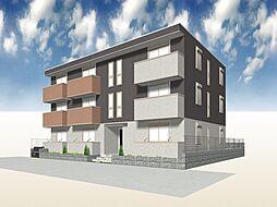 高島平1丁目68新築(未定)[2階]の外観