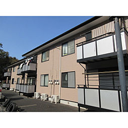鎌倉山ガーデンヒルズ[108号室]の外観