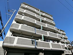 Dio花水木[6階]の外観