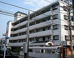 山口マンション[5階]の外観