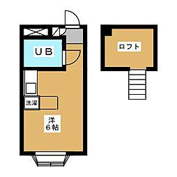 馬込沢駅 2.9万円