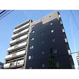 MINA葵[3階]の外観