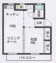 小諸駅 2.2万円