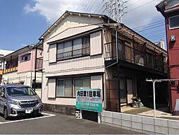 第一栄荘[102号室]の外観
