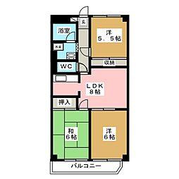 高島平駅 9.2万円