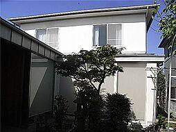 神奈川県鎌倉市雪ノ下1丁目の賃貸アパートの外観