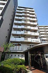 グレイスフル中崎I[6階]の外観