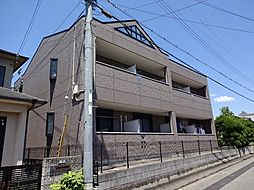 M・ブロッサム[2階]の外観