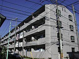 愛知県名古屋市東区大幸1の賃貸マンションの外観