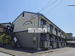 リバーハイム川井町[1階]の外観