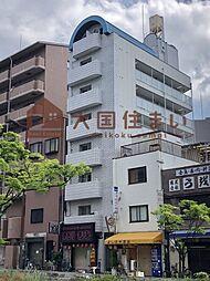 【敷金礼金0円!】大阪市営御堂筋線 大国町駅 徒歩5分
