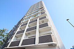 広島電鉄6系統 舟入本町駅 徒歩4分の賃貸マンション