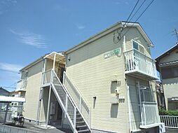 山太ハイツB[107号室]の外観