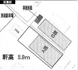 所沢市南永井368-1 貸倉庫
