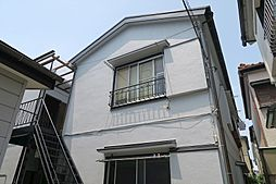 みどり荘[103号室]の外観