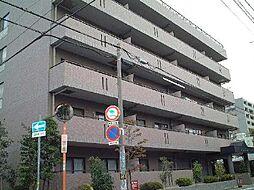 グランディール夙川[5階]の外観