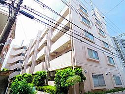 コスモ所沢[4階]の外観