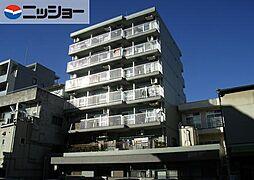 第1藤が丘マンション[5階]の外観